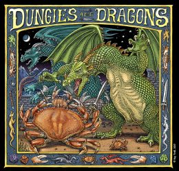 DUNGIES AND DRAGONS