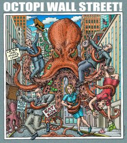 OCTOPI WALL STREET