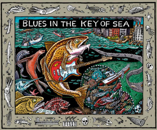 Blues in the Key of Sea