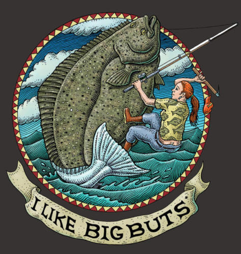 I Like Big Buts