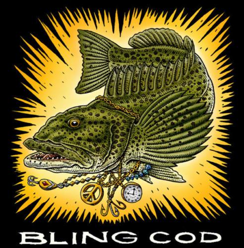 Bling Cod
