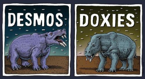 Desmos & Doxies
