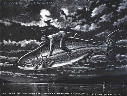 Dream of the Fisherman