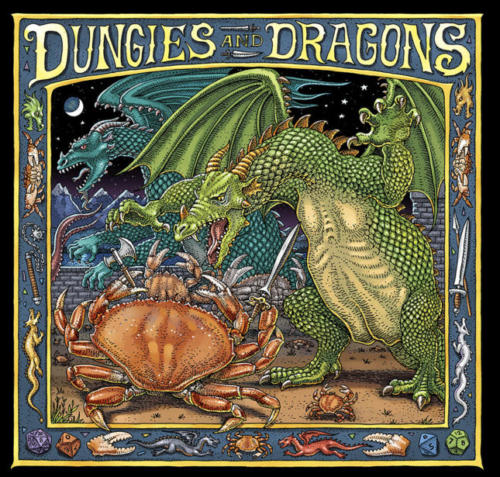 Dungies & Dragons