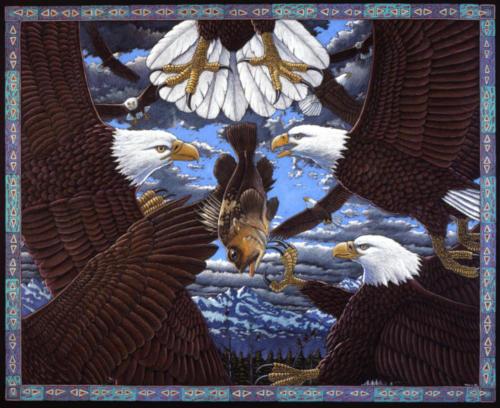 Eagle Bait