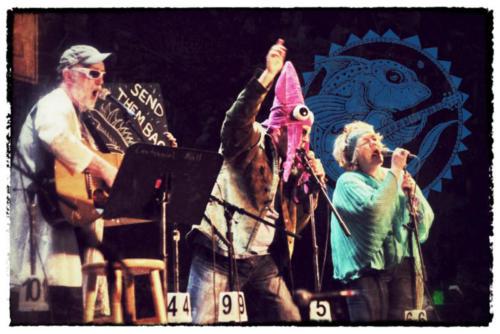 Alaska Folkfest 2014