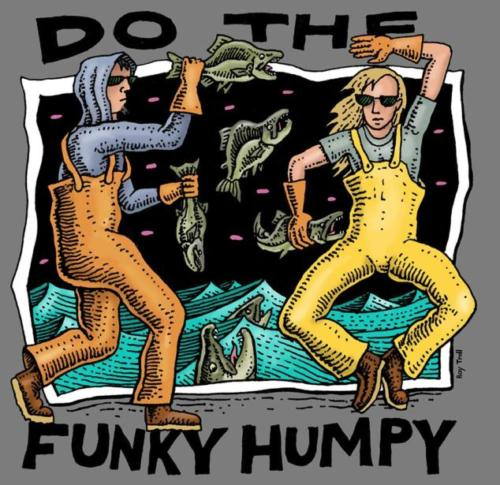 Do the Funky Humpy