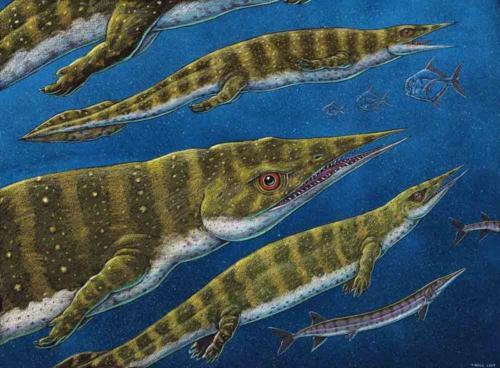 Thallatosaur