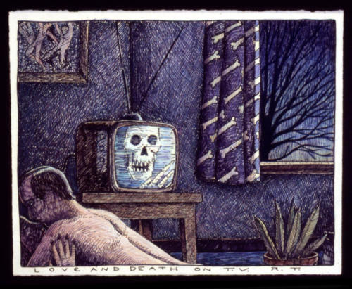 Love and Death on TV