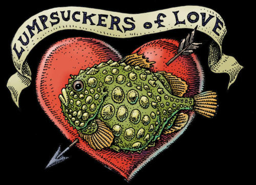 Lumpsuckers of Love