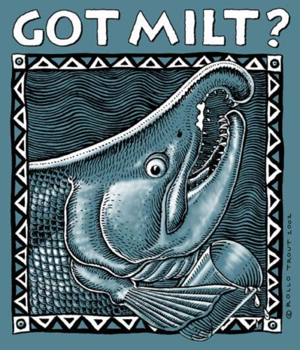 Got Milt?