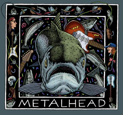 MetalHead FLAT 2017