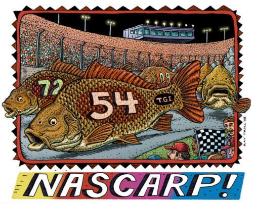 Nascarp