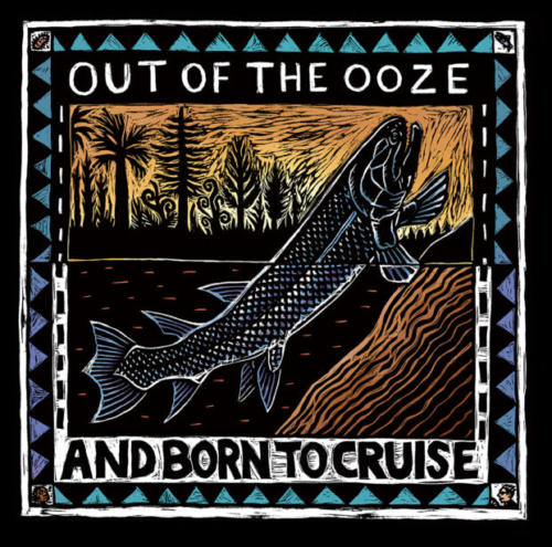 Out of the Ooze
