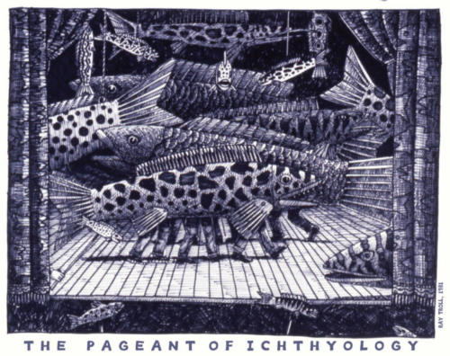 Pageant of Ichthyology
