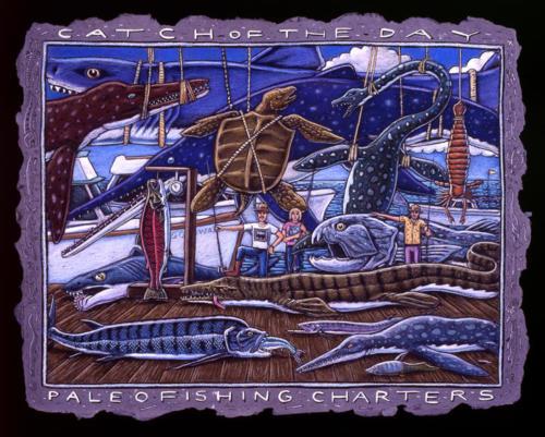 Paleo Fishing Charters