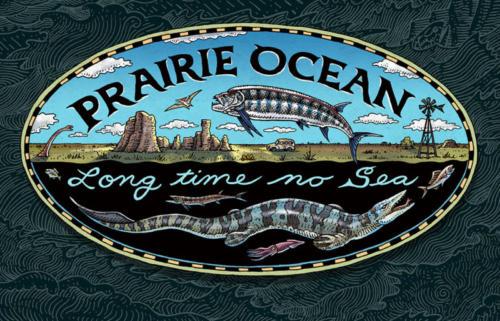 Prairie Ocean logo (with Chuck Bonner)
