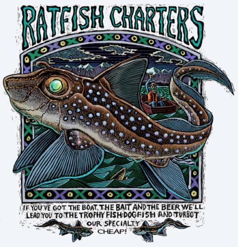 Ratfish Charters