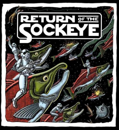 Return Of The Sockeye