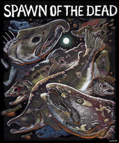 Spawn of the Dead