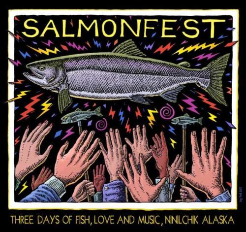 Salmonfest 2017
