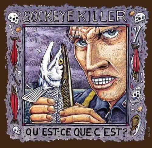 Sockeye Killer