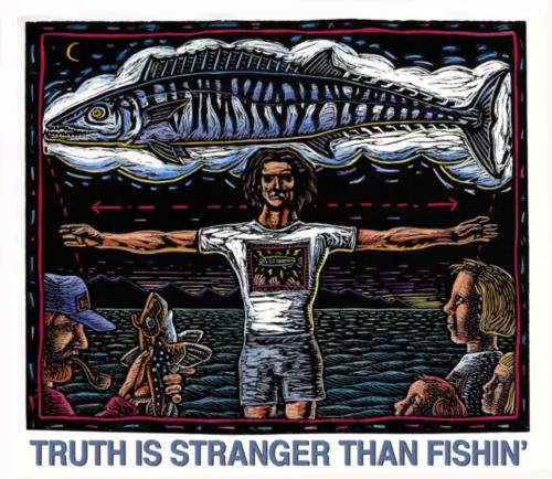 Truth Stranger
