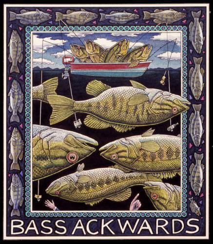Bassackwards