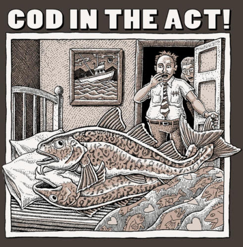 Cod in the Act
