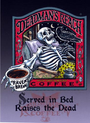 Deadman's Reach