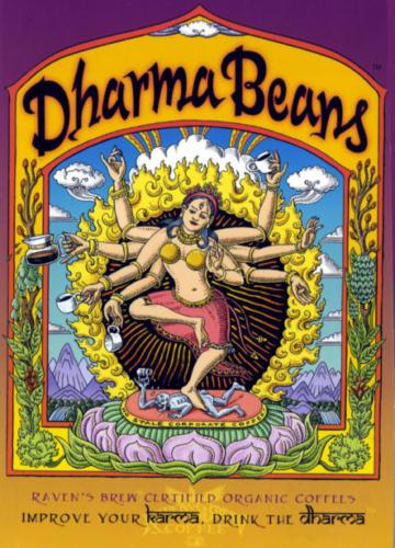 Dharma Beans