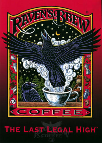 Raven's Brew