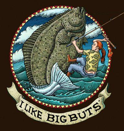 BIG BUTS