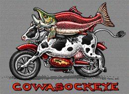 COWASOCKEYE